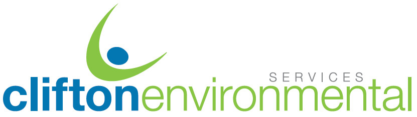 Clifton Environmental logo